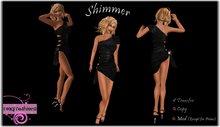 ::Foxy Fashions:: Shimmer
