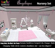 FUNSIES Babies IntelliGrow - Angelique Nursery (COPY)