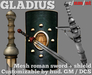 PFC~Gladius
