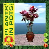 Houseplant 1 by Q Creations