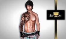 Lokosom Tattoo Mesh 01