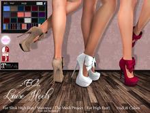 %.:EC:. Package Louise Heels (wear me)