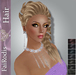 FaiRodis Annette hair black1+hair decoration_WITH_SURPRISE