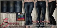 .: Somnia :. Calais Denims {Crated}