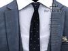 [Deadwool] The Dandy - formal jacket - blue