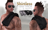INVICTUS - Shirtless / Tshirt  pack