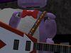 Bonnie animated fnaf2 004