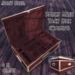 .:Don't Fret:. Lockable Mesh Tack Box (Walnut)