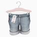 {LPP} Ava Toddleedoo Jeans Shorts | Light