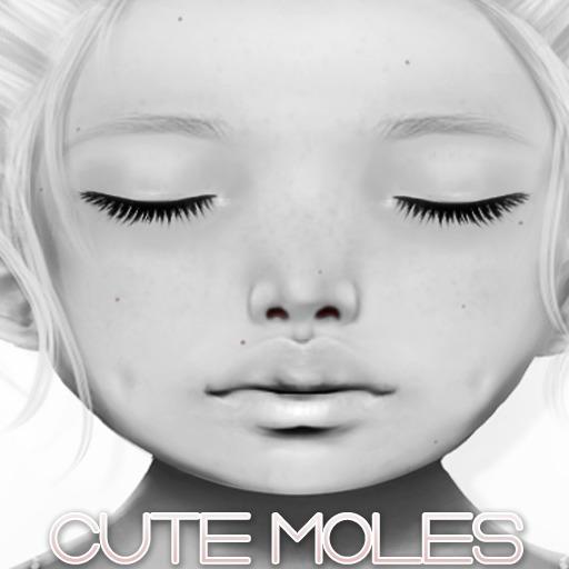 {LPP} Cute Moles   Tattoo Layer
