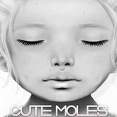 {LPP} Cute Moles | Tattoo Layer
