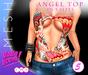 VaVaVOOM ! - Angel Top > 5 *MESH*