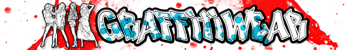 !new graffitiwear mp banner
