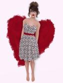 The Love Letter Dress - Closet Full of Pancakes