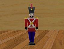 Toy Soldier Tipjar