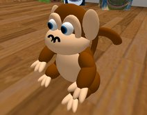 Monkey Tipjar
