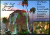The Last Jungle Paradise   Love Cave, ( Grotto Cave Cavern Waterfall )