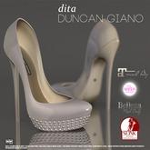 -Duncan Giano - Dita in White (Maitreya Lara, Slink High, Belleza Venus, TMP Ouch)