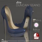 -Duncan Giano - Dita in Blue (Maitreya Lara, Slink High, Belleza Venus, TMP Ouch)