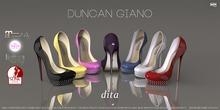 -Duncan Giano - Dita All Colours (Maitreya Lara, Slink High, Belleza Venus, TMP Ouch)