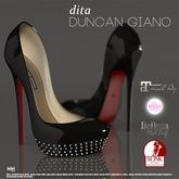 -Duncan Giano - Dita in Black (Maitreya Lara, Slink High, Belleza Venus, TMP Ouch)