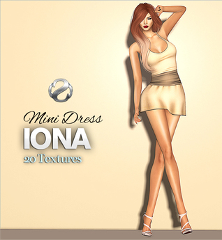 SHEY - Iona Summer Dress