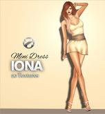 SHEY - Iona Summer Dress