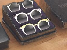 BLCKFT - Lasha Sunglasses - Pearl