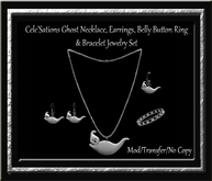 Cele'Sations Cross Jewelry Set Pk