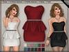DN Mesh: Honnepon Dress w HUD