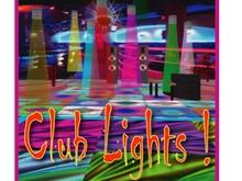 Club lights full perm
