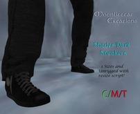 Shade Dark Demo Sneakers