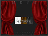 T-3D Creations [ Curtain Display 004 ]  Regular MESH - Full Perm -