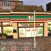 Store 7 Eleven -  Deco Fantasy -