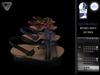 BLACK FRIDAY SALE - ILLI - [SLink,MeshProject Men] Phoenix Sandals (HUD Driven)
