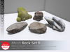 [DD] - FULL PERM Rock Set B