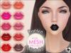 (Tilly) - Dronten Lipstick Pack [tmp]