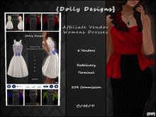 {DD} Caspervend Affiliate Womens dresses