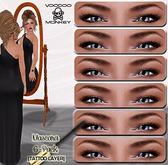 Mascara 6-pack ::VoodooMonkey::