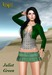 Babele Fashion :: Juliet Green
