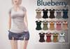 Blueberry Cassy - Maitreya / Belleza - Fat Pack