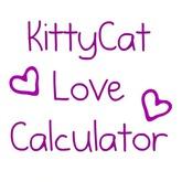 KittyCatS Love Calculator