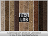 Fabric Lab Seamless Dirt and Soil Texture Collection