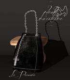 ~plank couture~ Ecleziastica Society - Le Pauvre ShoulderSack