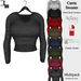 DE Designs - Carrie Sweater - Multipack