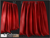T-3D Creations [ Curtain Display 005 ]  Regular MESH - Full Perm -