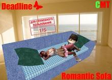 [Deadline] Sofa Romantic pose