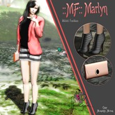 ::MF:: Marlyn SUPER PROMO - Market Place Special SALE