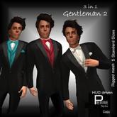 PierreStyles Gentleman #2 Tux multi