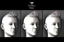 ^^Swallow^^ Tiara (3 Versions) GIFT